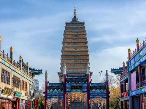 辽宁三大奇塔:葫芦岛前卫斜塔、锦州班吉塔、沈阳石佛寺残塔