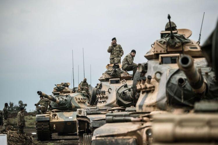 土耳其发射数百枚集束炸弹,50名巴基斯坦士兵死亡,两国关系不变