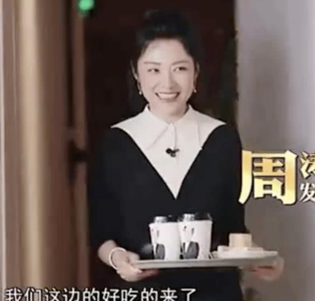 52岁央视名嘴周涛生日,转行综艺主持风采不输当年