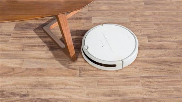 解除对扫地机器人5个误区,选择合适的家具,方便我们的家居生活