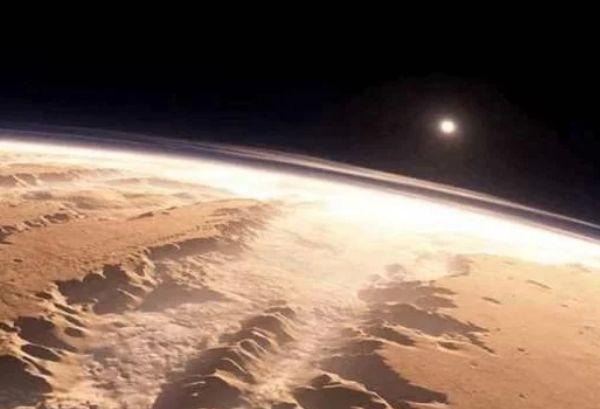 火星上出现巨石阵,或是高级文明现身,频繁变形引科学家担忧