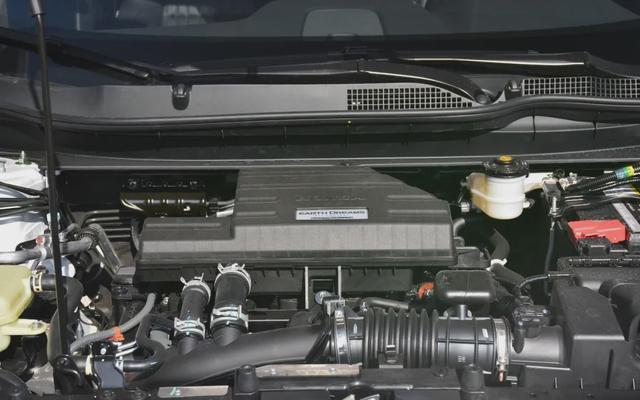 1.5T轻松秒杀2.5L,这波省油、动力好的小涡轮SUV