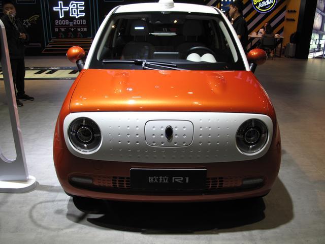 家里的第二辆车怎么选,不如看看这几个电动大玩具