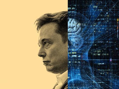 马斯克和他的Neuralink:人类与AI共生,脑机接口是第一步