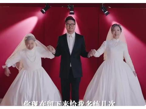 《法证先锋4》结局,谭俊彦陈炜步入婚姻,李施嬅接受安排