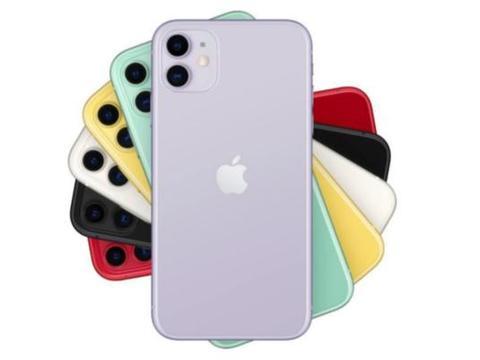 手机销量热卖榜,荣耀9x落到第四,iPhone11却位居榜首?