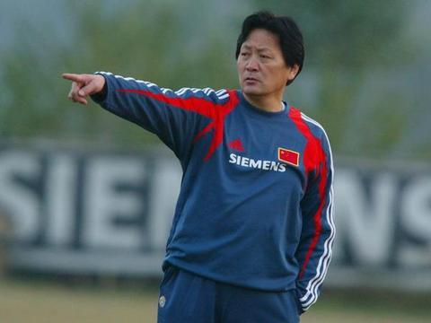 朱广沪将继续担任校园足球和足协相关职务