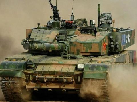 从跟跑变成领跑,中国陆军踏上新历史台阶,军报刊登头条消息