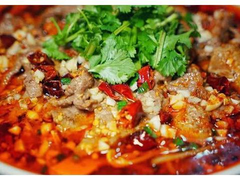 几道勾人食欲的下饭菜,麻辣味厚,超解馋,米饭肯定又要多添一碗