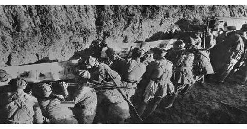 解放战争:第三野战军实力有多强?单次歼敌过5万的战役就有8场!