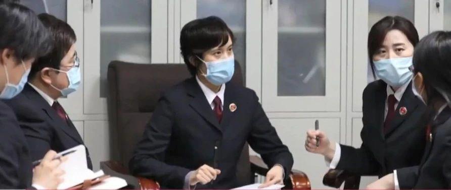 【央视·热线12】最高检发布第六批涉新冠肺炎疫情典型案例
