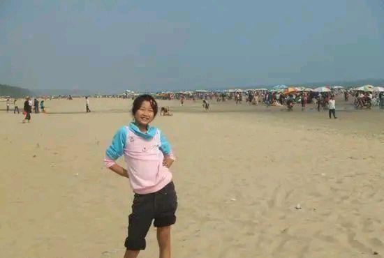 女排姑娘的小时候:惠若琪从小美到大,刘晓彤长得像王源