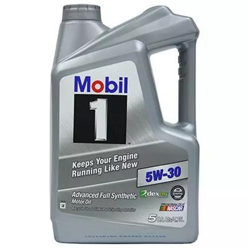 自购机油该怎么选?美媒评出2020年十佳合成机油