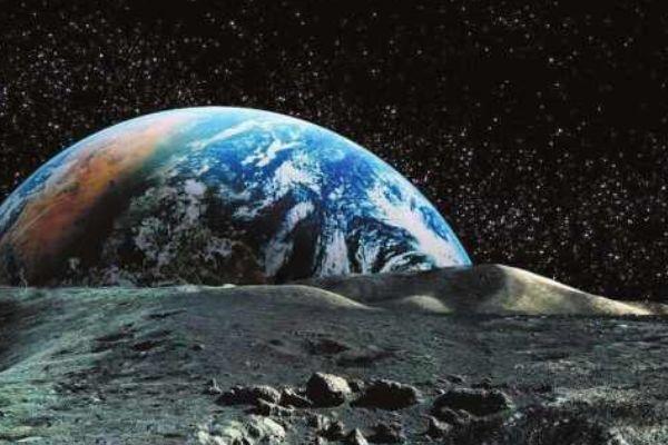月球背面总有神秘阴影!地球永远看不到的月球背面,隐瞒着什么?