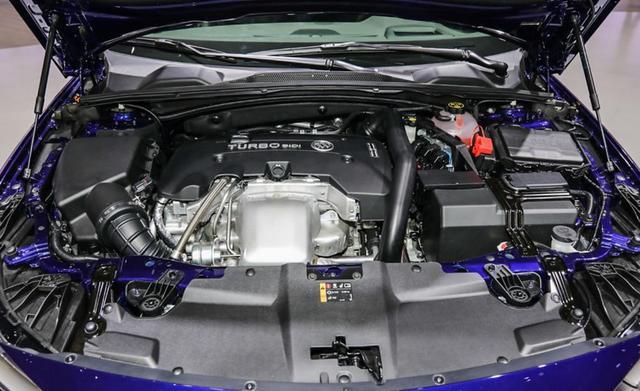 20万左右无性能车?盘点3款高性能轿车,最快的能5.9秒破百!