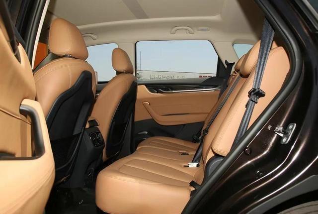 中华V7销量走低,宝马同款动力,销量却仅有3位数,无奈成小众车