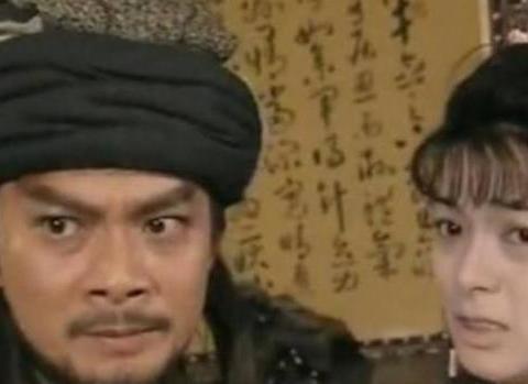 天龙八部:少林之战,乔峰独斗丁春秋三人,但他真的打得过么?