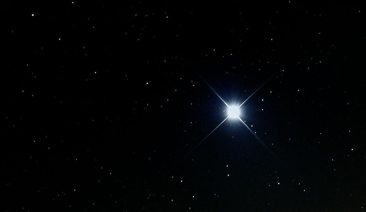 夜空中最亮的星,你所不知道的天狼星,天狼星上真的有三体人吗