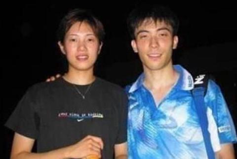 曾是国乒天才,为爱入籍韩国,婚姻失败后回国发展