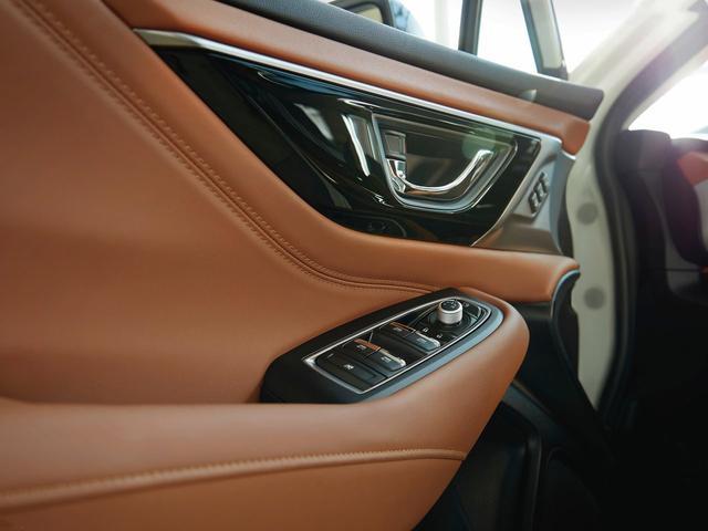 冷门但是有品位的选择,双叉臂悬架+全时四驱,纯进口仅20.48万起