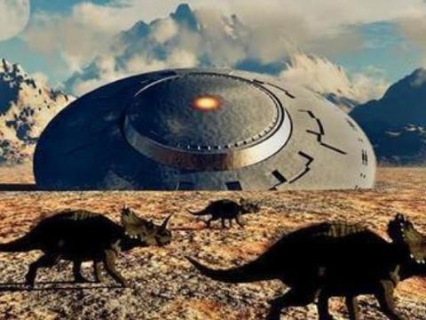 地球数亿年前不该有的东西,这一神秘现象的出现,到底是什么?