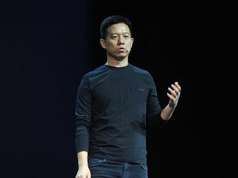 谈乐视创始人贾跃亭,一个农村屌丝到百亿富豪的人,成功来之不易