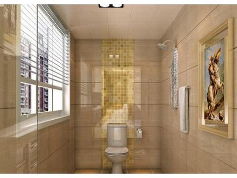 卫生间有哪些装修完才发现不合理的设计?盘点那些追悔莫及的设计