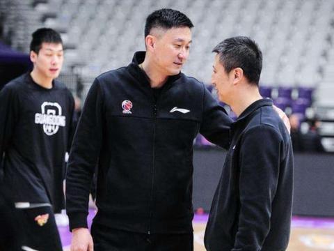 CBA重启时间推迟!5月份有望恢复主客场 辽宁男篮成最大赢家?