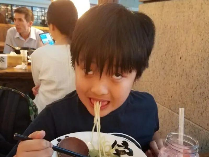 爸爸去哪儿六年前VS六年后,多多成熟,杨阳洋帅气,费曼认不出