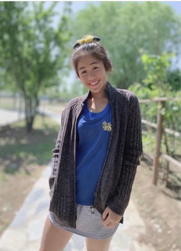 塔拉鲁德丨请记住我的泰式笑容