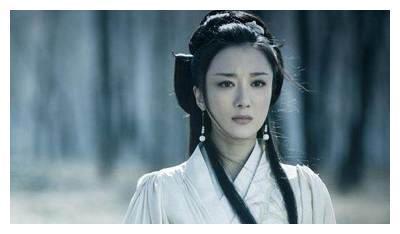 曾经的三大古装美人,李依晓孙菲菲叶璇,谁最美?