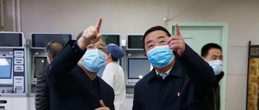 张家口市新任挂职副市长李春滨来自北京:丰台区副区长