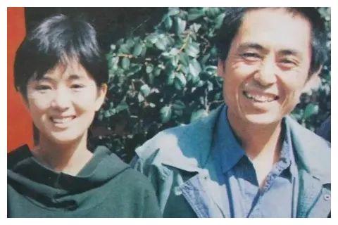 张艺谋大女儿张末:曾与父亲8年未见,远嫁国外遭前夫暴打