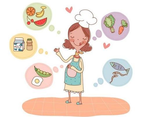 美好蕴育,孕产健康管理之孕期营养篇