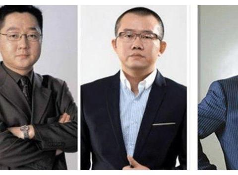涂磊主持的《非你莫属》,跟张绍刚相比,知识差了10个黄健翔!