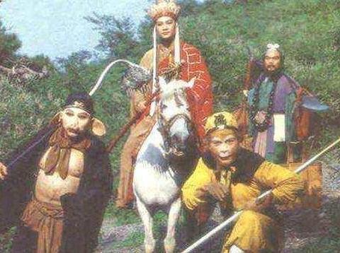 《西游记》是杨春霞唯一出演过的角色,也是最后悔出演的角色