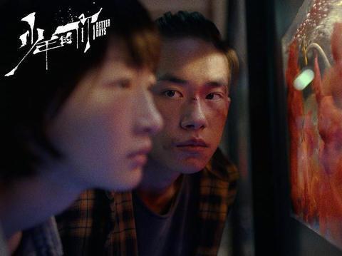 《少年的你》重映,密钥自25日生效,众多电影将复映