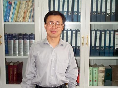 江苏院士周其林:从兰州大学到南开大学,曾获国家自然科学一等奖