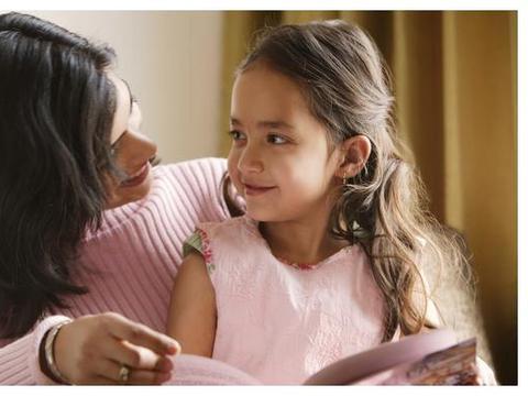 亲子教育不能缺乏沟通交流,但是交流过多,也会影响孩子的专注力