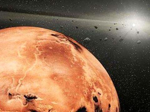 """冥王星出现神秘现象,一个可以控制大气循环的""""心脏""""被发现!"""