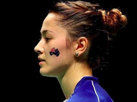康有为曾孙女晒与男友亲密照,有望参加东京奥运,号召澳洲人团结