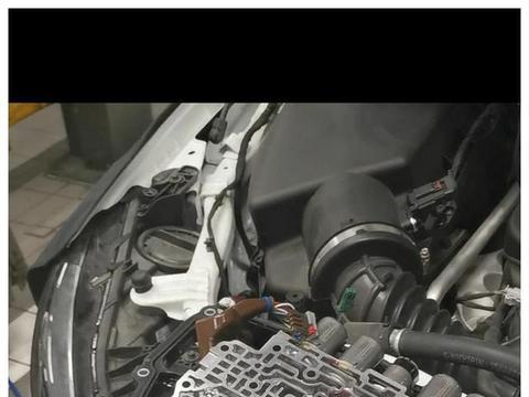 别克君威9AT变速箱故障,厂家和经销商无视消法和工商部门要求!