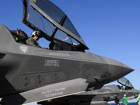 这才是美军头号对手,F35组装厂被迫停工,军方看了也无能为力