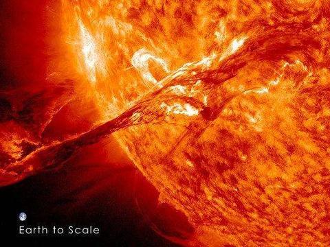 每25年一次的破坏性太阳风暴,下次或即将到来,我们该如何抵御?