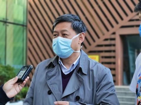 中西医结合是保障人民健康的必由之路丨武汉手记