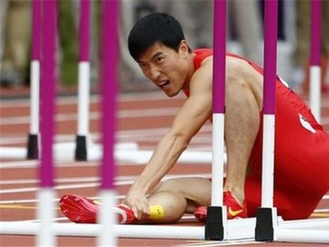 孙杨师兄又爆料!刘翔两次奥运退赛有原因 要求骂刘翔的人应道歉