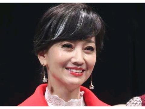 67岁的赵雅芝,为什么看起来还很年轻,难道是有什么秘诀吗?