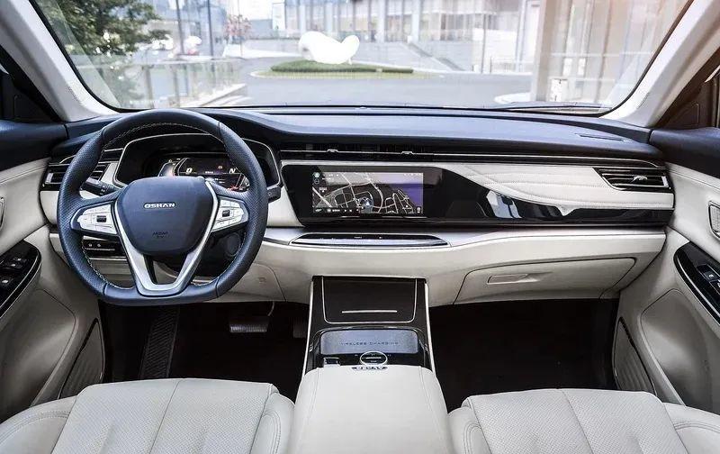 买车别急,4月一大波新能源车上市,款款有料