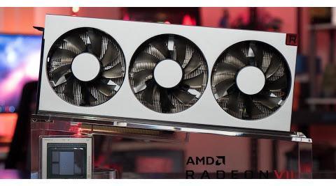 AMD遭重了,黑客1亿美元卖Navi显卡源码,不给钱就公开