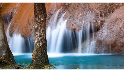 摄影技巧:瀑布水流怎么拍出拉丝效果?这些拍摄要点可别忘了